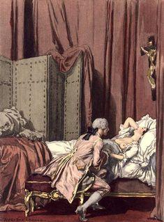 LEROUX Auguste J. M. | LA CONCHIGLIA DI VENERE