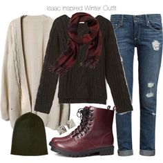 Isaac Lahey Inspired Outfit