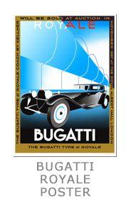 Bugatti-Royale-Type-41-poster