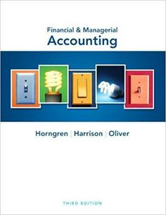 Download free introduction to management accounting 16th edition financial managerial accounting 3rd edition pdf version fandeluxe Image collections