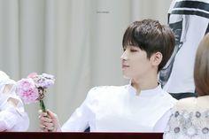 170610 V Live, Wonwoo, Seventeen, Channel