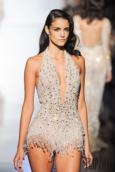 Zuhair Murad – 71 photos - the complete collection Stage Outfits, Dance Outfits, Sexy Outfits, Chic Outfits, Spring Couture, Haute Couture Fashion, Festival Outfits, Swagg, Dress To Impress