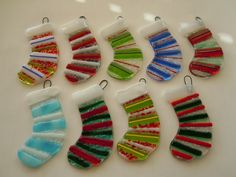 Tag Archives: christmas fused glass