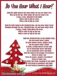 Popular Christmas Carols - Christmas Celebration - All about Christmas Christmas Carols Songs, Christmas Songs Lyrics, Christmas Sheet Music, Christmas Poems, Christmas Traditions, All Things Christmas, Holiday Fun, Vintage Christmas, Christmas Holidays