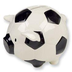 Soccer Sport Ceramic Piggy Bank Perfect Christmas Gift Idea goldia, http://www.amazon.com/dp/B007LBIWIS/ref=cm_sw_r_pi_dp_0hG8qb14QGMAW