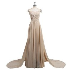 ORIENT BRIDE Women's Cap Sleeve Mother Evening Dresses Long Chiffon Size 6 US Champagne ORIENT BRIDE http://www.amazon.com/dp/B00SIY95WE/ref=cm_sw_r_pi_dp_IT1Kwb1CE8Q7J
