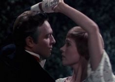 Dorky I know - but I lowed this scene from Sound of Music