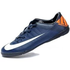 purchase cheap e0d88 56622 Discount Nike Mercurial Superfly III FG Indoor Soccer Shoes Football Boots  Blue White Cheap Cleats, cheap Nike Mercurial Vapor III FG, If you want to  look ...