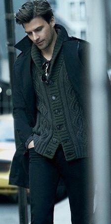 Johannes Huembl #Gentleman #follow http://www.pinterest.com/armaann1/classy-mofos/ | Men's fashion | Style |