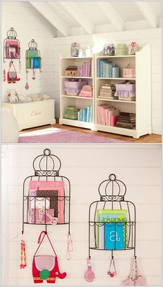 How About Birdcage as a Décor Accent ? #interiordesign #interior #design #women #interiordesignideas #homedesign #interiordesigners