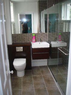 Image result for walnut shower room