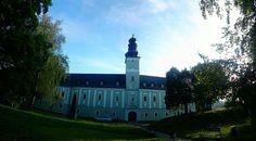 Kaštiel Dubnica nad Váhom, Slovakia