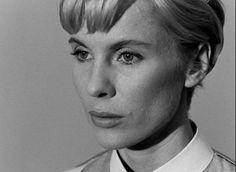 Persona (Ingmar Bergman, 1966) cinematography: Sven Nykvist