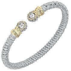 Alwand Vahan Diamond Bracelet - .60ctw at Yatesjewelers.com