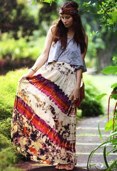 mariachicisimo | Hippie chic SS2013 | Chicisimo