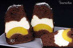 Veľmi elegantná a chutná kakaová bábovka - recept   Varecha.sk