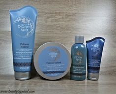 Pamper your skin with Avon Planet Spa Volcanic Iceland products via @beautybymissl