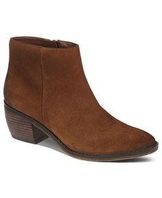 Naturalizer Shoes, Onset Booties - All Women's Shoes - Shoes - Macy's