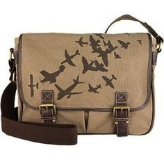 Nevada print fossil bag. Why are Fossil bags so perfect?