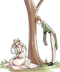 """dorodraws: """" baron-marius-pontmercy: """" thebesturl: """" baron-marius-pontmercy: """" remember when cosette said she was leaving to england and marius was like """"what. Marius Pontmercy, Little Shop Of Horrors, Art Drawings Sketches, Musical Theatre, Character Inspiration, Musicals, Anime, Fandoms, Fan Art"""