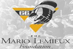 the Mario Lemieux Foundation Mario Lemieux, Foundation, Nhl Players, Pittsburgh Penguins, Php, Hockey, Field Hockey, Foundation Series, Ice Hockey