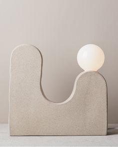 Rolling Hills, Table Lamp: SIN ceramics - Handmade in Brooklyn – SIN Keramik Design, Bright Homes, California Cool, Types Of Rooms, Room Lamp, Bed Room, Repurposed Furniture, Light Table, Home