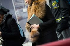 New York's Finest - New York Fashion Week Fall 2014 Day 3