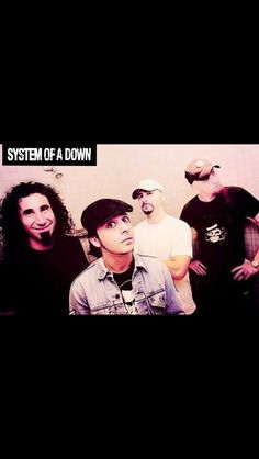 System Of A Down John Dolmayan, Armenian American, System Of A Down, Rock Bands, Singer, Music, Musica, Musik, Singers