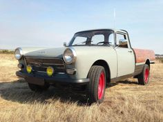 Pick Up, Peugeot 404, Diesel, Go Kart, Antique Cars, Portugal, Classic Cars, French, Mini