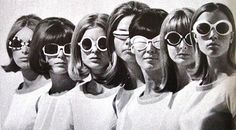 Does anyone else want one of every pair? #swoon #style #retro