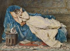 Madeleine Lemaire (French, 1845 - 1928)