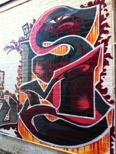 'Sime' by Simplesime, South Melbourne