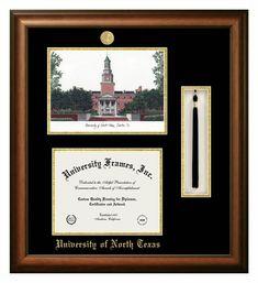 10 University Of North Texas Diploma Frames Ideas University Of North Texas Diploma Frame Radford University
