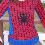16-bit Sweaters