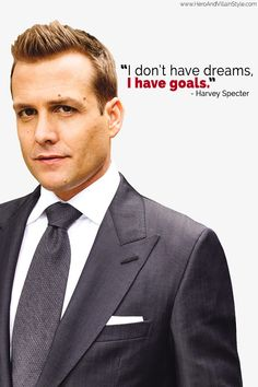 10 Harvey Specter Quotes to Live By - Hero and Villain Style Harvey Specter Suits, Suits Harvey, Feel Good Quotes, Quotes To Live By, Best Quotes, Suits Quotes Harvey, Mad Men Quotes, Suits Tv Shows, Red Band Society
