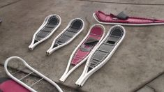 Scout Troop has been making snowshoes for years. We got the idea from an article in Boy's Life several years ago. You...