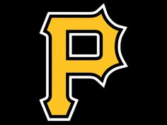 Pittsburgh Pirates--obsessed. Ready for baseball season!