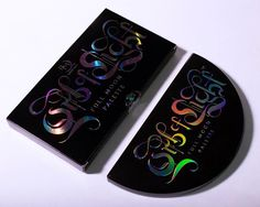 Get. Ready! The Black Moon Orb of Light Palette is Almost Here
