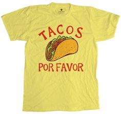 Tacos! - Lemon