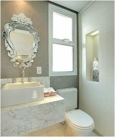El #mármol en el aseo siempre es sinónimo de elegancia #TendenciasenBaño2016 Mirror, Bathroom, Frame, Furniture, Home Decor, Bathrooms, Bathroom Sinks, Colors, Elegance Fashion