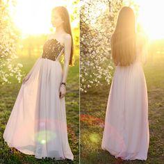 Ariadna M. - Spring fairytale