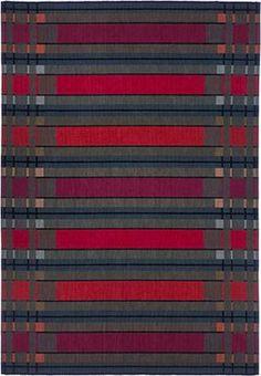Arts & Crafts - Custom Woven Interiors, Ltd.  Kelly Marshall
