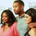 Fruitvale Station Red Carpet Premiere at the BET Experience (Photos) [@michaelb4jordan ...