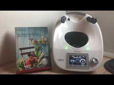 Thermomix® TM5®/ Erdbeer-Basilikum Eis/ Thermomix® Eis / schnelles Erdbeereis / auch für TM31® - YouTube