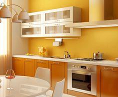 Зеленые скинали - Каталог скинали для кухни на нашем сайте содержит много фотографий. Фотопечать на стекле каталог.