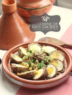 Tajine rkham je vous propose un plat algérien qui reflète toute la richesse et la subtilité de cette cuisine un plat qui nous rappelle un peu l'œil espagno