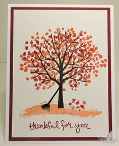 Hi everyone and Happy Wednesday!  I hope you are all having a fabulous day.  I have a super simple, but pretty card to share with you today....