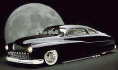'50 Mercury Perfection