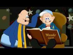 mm-cm átváltás - Hoppedré professzor - YouTube Dyscalculia, Math Class, Art For Kids, Family Guy, Education, Christmas Ornaments, Youtube, Learning, Holiday Decor