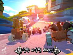 Angry Birds Go! - screenshot thumbnail